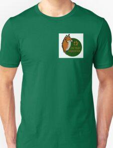 Fox Trust Foundation Logo Unisex T-Shirt