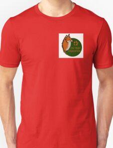 Fox Trust Foundation Logo T-Shirt