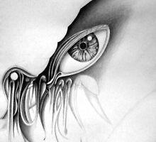 Eye #1 by jriley