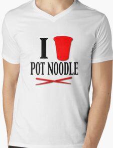I <Heart> Pot Noodle T-Shirt