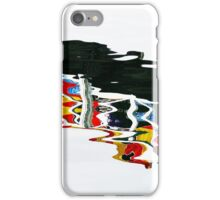 Painted Water iPhone Case/Skin