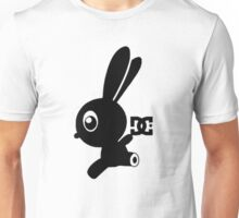 Make your own luck bunny shirt Unisex T-Shirt