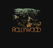 Hollywood Skyline T-shirt Design Unisex T-Shirt