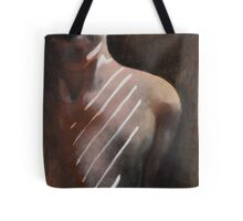Body and Light Tote Bag