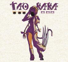 taokaka - hoodie by draggingidea