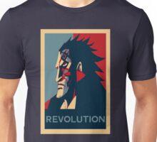 "Monkey D. Dragon ""Revolution"" Design Unisex T-Shirt"
