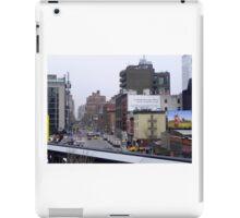 New York City High Line iPad Case/Skin
