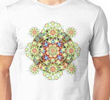 Constellation Mandala II Unisex T-Shirt