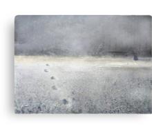 Isolation Canvas Print