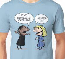 The Ones I Like Unisex T-Shirt