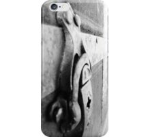 Lock of Ages iPhone Case/Skin