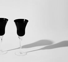 Wine For Two by Carrie Bonham