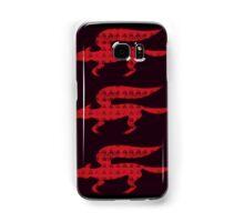 """btdubbs """"RIOT ON LYLAT"""" design Samsung Galaxy Case/Skin"""