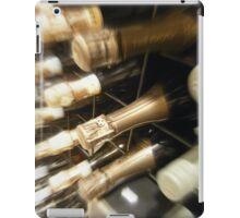 Wonderful Wine iPad Case/Skin
