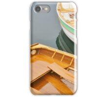 Squeak Plus One iPhone Case/Skin