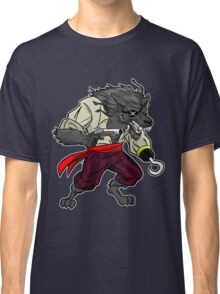Salty Dog Classic T-Shirt