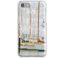 Flying The Colours iPhone Case/Skin
