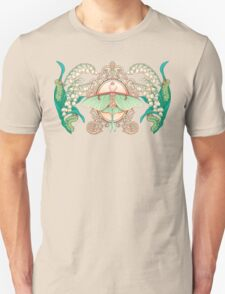 Moon Moth T-Shirt