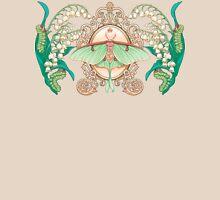 Moon Moth Womens T-Shirt