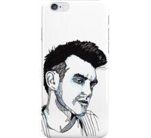 This Charming Man iPhone Case/Skin