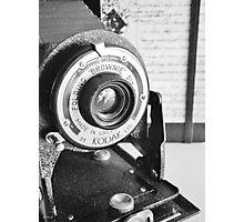 Something Old Photographic Print