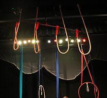 Circus Equipment  by calliecomp