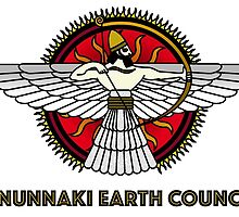 Anunnaki Earth Council by tinaodarby