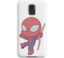 Little Spidey! Samsung Galaxy Case/Skin