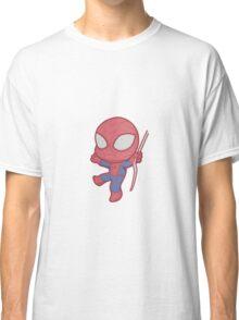 Little Spidey! Classic T-Shirt