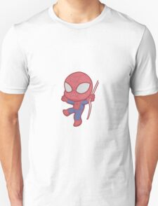 Little Spidey! Unisex T-Shirt