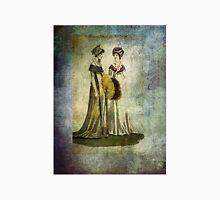 FASHIONABLE LADIES MORNING DRESS 1 1799 Unisex T-Shirt