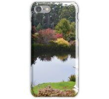 Emu Bay Rhododendron Gardens iPhone Case/Skin