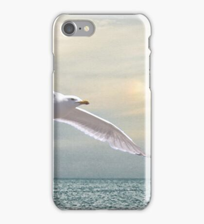 Scatter iPhone Case/Skin