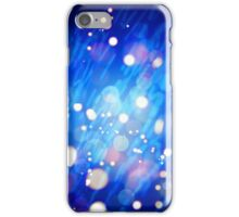 Lights wallpaper  iPhone Case/Skin