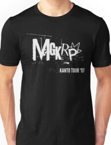 Pseudo Band   MGKRP - Kanto Tour Unisex T-Shirt