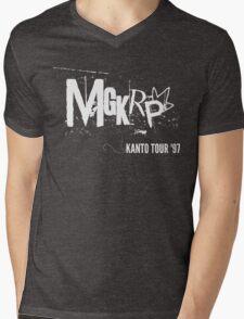 Pseudo Band | MGKRP - Kanto Tour Mens V-Neck T-Shirt