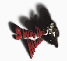 swing that music by Monica McNab