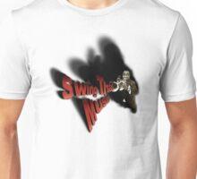 swing that music Unisex T-Shirt