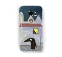 city of cats Samsung Galaxy Case/Skin