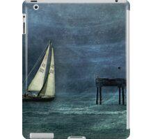 Like The Weather iPad Case/Skin