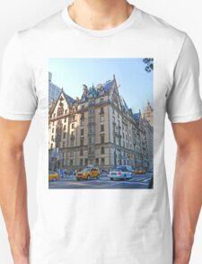 Dakota, New York, New York, USA Unisex T-Shirt