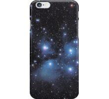 Pleiades iPhone Case/Skin