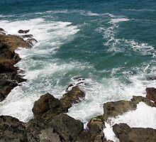 Ocean #8 by Jodie Cooper