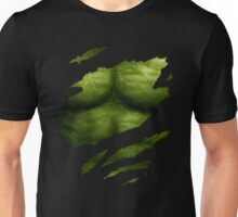 The Incredible Green Super Soldier Unisex T-Shirt