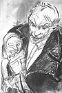 Geraldine and Fritz#2 by WoolleyWorld