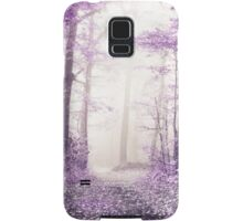 Take me home where I belong Samsung Galaxy Case/Skin