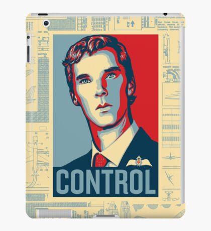 CONTROL 4colours iPad Case/Skin