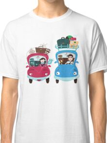 Road Meeting Classic T-Shirt