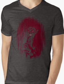 Vlad! Mens V-Neck T-Shirt