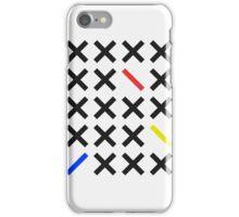 Minimalism 3 iPhone Case/Skin